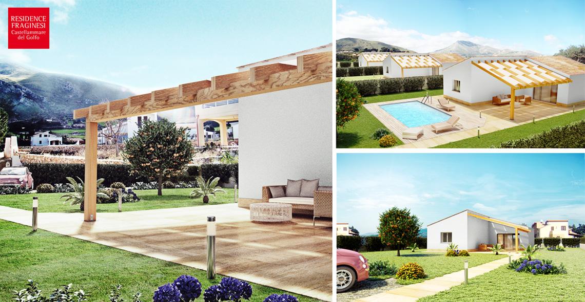 Residence Fraginesi